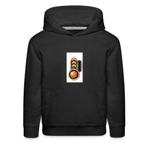 Baller Merch - Kids' Premium Hoodie