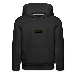 Screenshot 2018 02 11 at 9 38 09 PM - Kids' Premium Hoodie