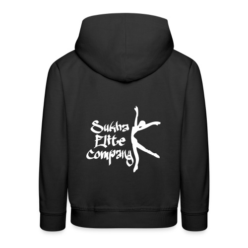Sukha Elite Company - Kids' Premium Hoodie