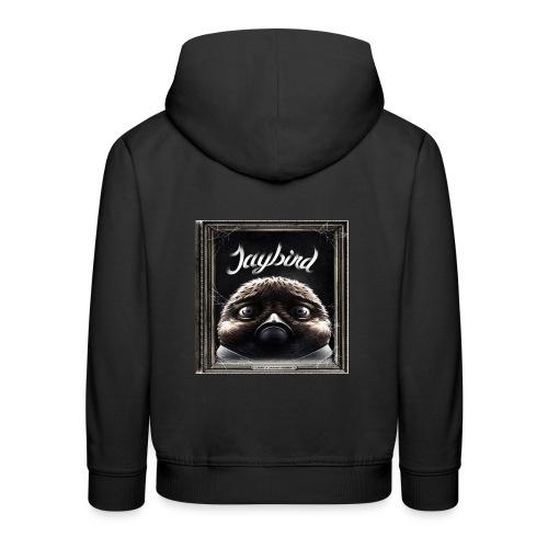 JayBird - Kids' Premium Hoodie