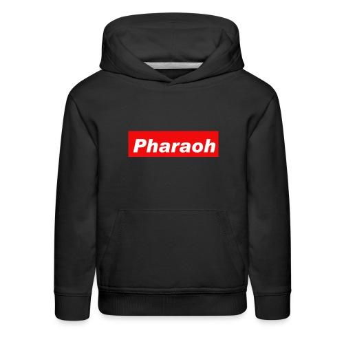 Pharaoh - Kids' Premium Hoodie