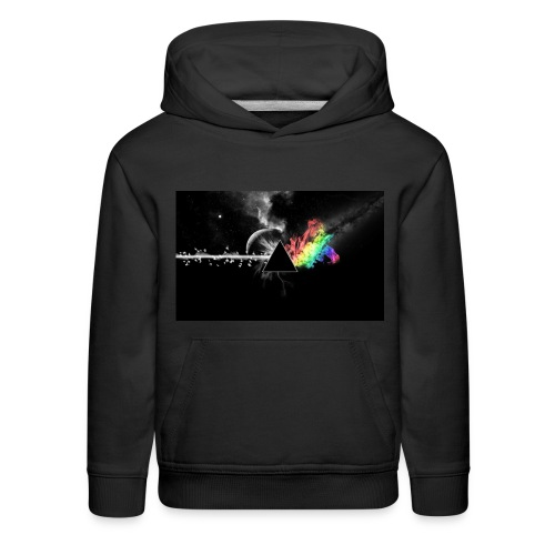 Savage-vlogs and more - Kids' Premium Hoodie