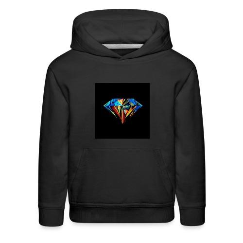 Dimond hoodie - Kids' Premium Hoodie