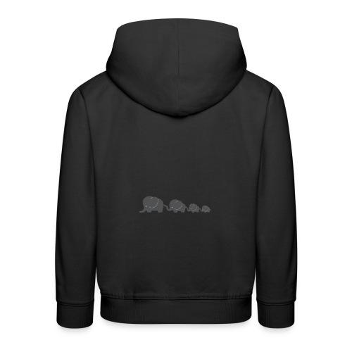 IMG 4479 - Kids' Premium Hoodie