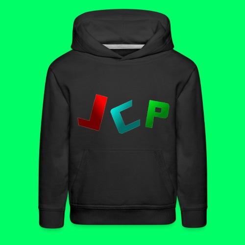 JCP 2018 Merchandise - Kids' Premium Hoodie