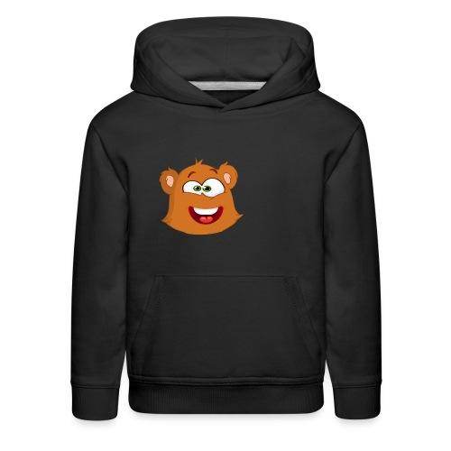 Barry - Kids' Premium Hoodie