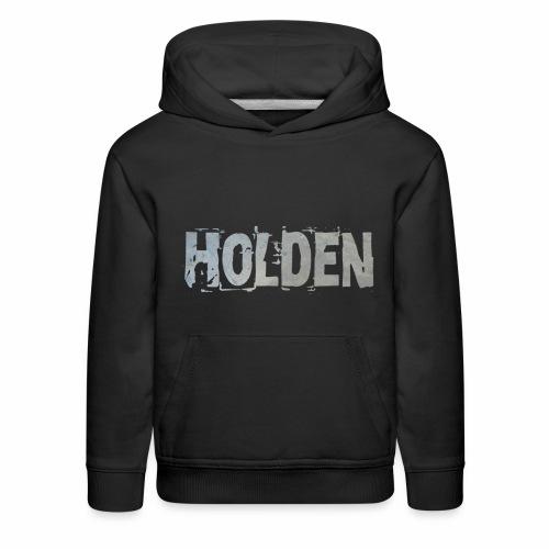 Holden - Kids' Premium Hoodie