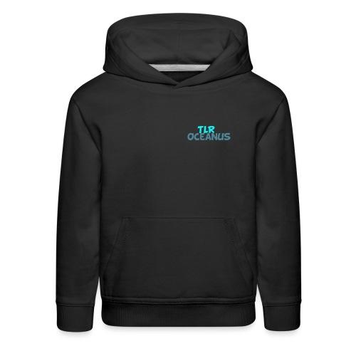 TLROceanus png - Kids' Premium Hoodie
