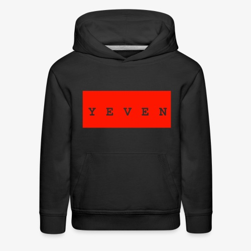 Yevenb - Kids' Premium Hoodie