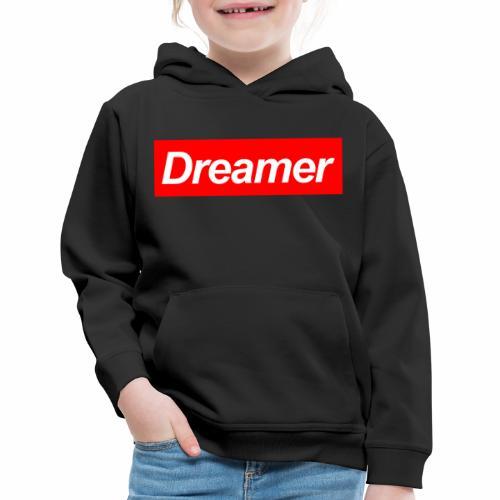 Dreamer - Kids' Premium Hoodie