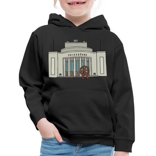 Volksbühne Berlin - Kids' Premium Hoodie