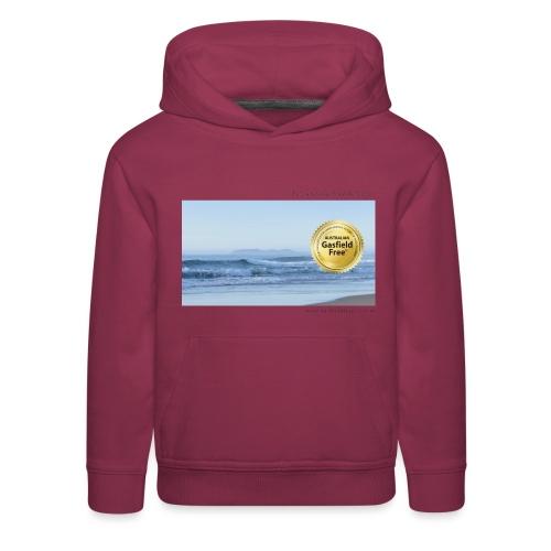 Beach Collection 1 - Kids' Premium Hoodie