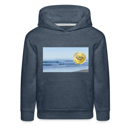 Beach Collection 1 - Kids' Premium Hoodie