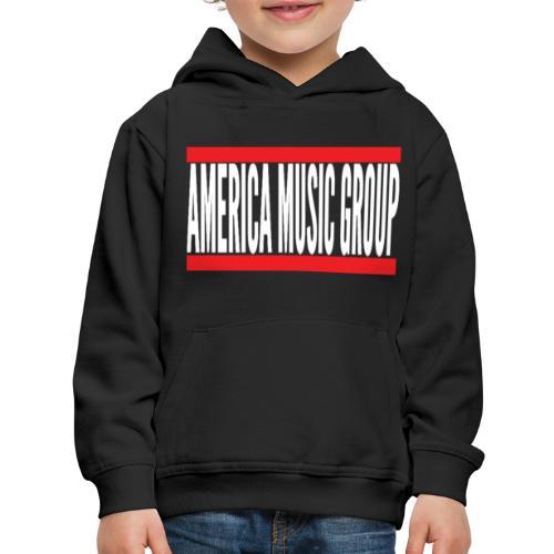 AmericaMusicGroup Shop - Kids' Premium Hoodie