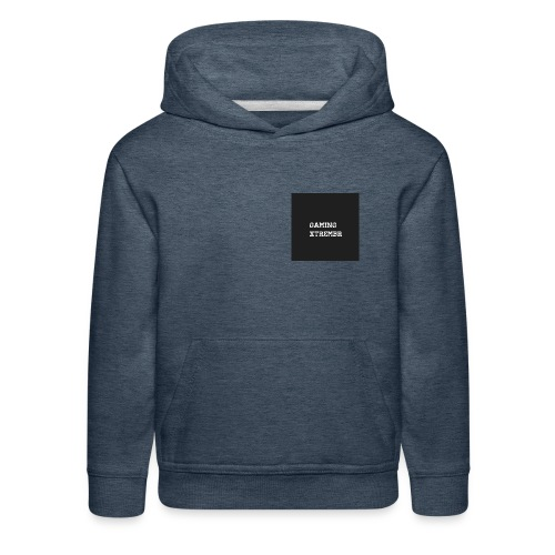 Gaming XtremBr shirt and acesories - Kids' Premium Hoodie