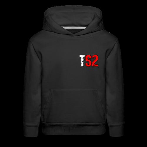 TS2 - Kids' Premium Hoodie