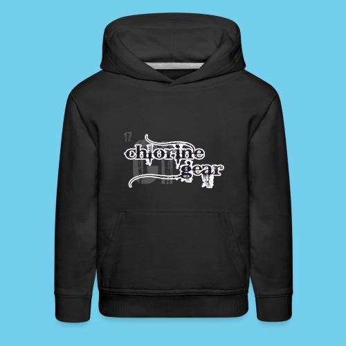 Butterwhy.png Sweatshirts - Kids' Premium Hoodie