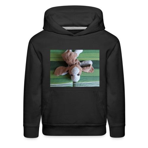 Capi shirt - Kids' Premium Hoodie
