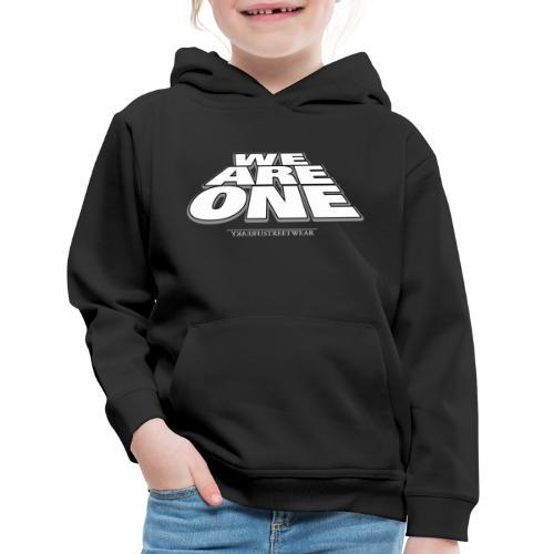 We are One 2 - Kids' Premium Hoodie