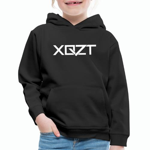 XQZT Logo - Kids' Premium Hoodie