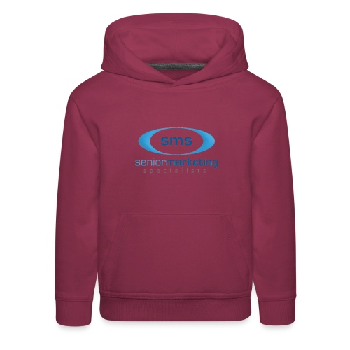 Senior Marketing Specialists - Kids' Premium Hoodie