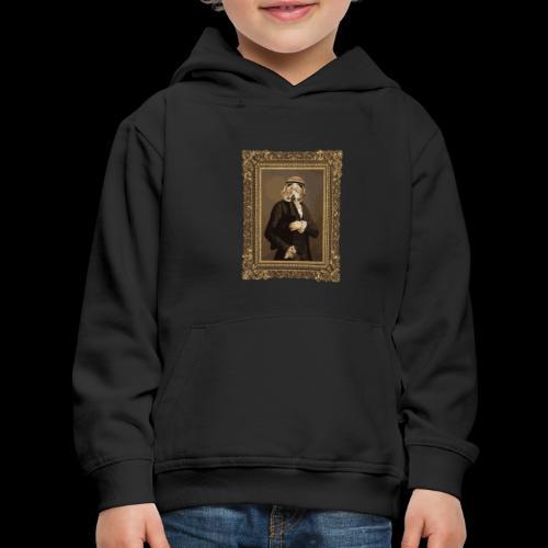 Vintage Trooper | Style Wars - Kids' Premium Hoodie