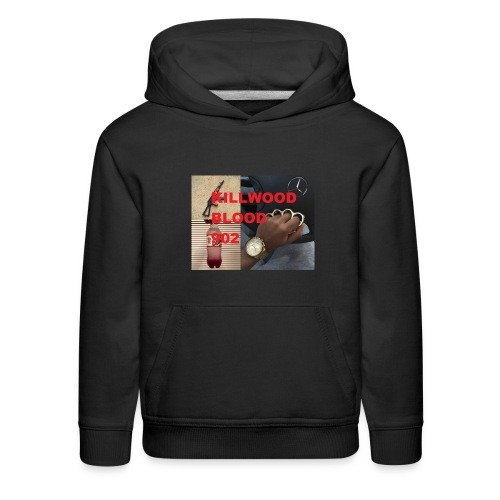 Killwood Blood 902 - Kids' Premium Hoodie