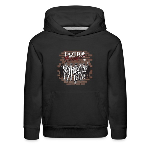 East Row Rabble - Kids' Premium Hoodie