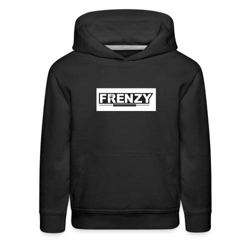 Frenzy - Kids' Premium Hoodie