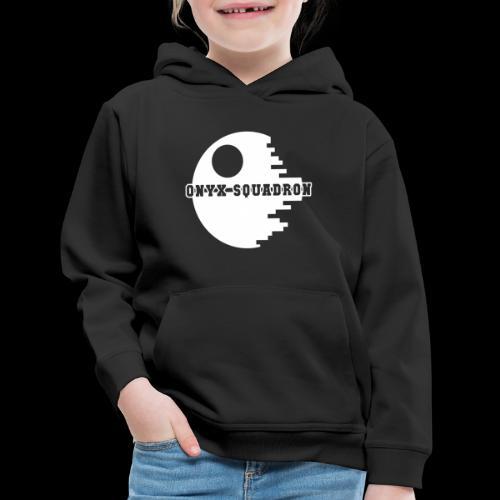 Onyx Logo - Kids' Premium Hoodie