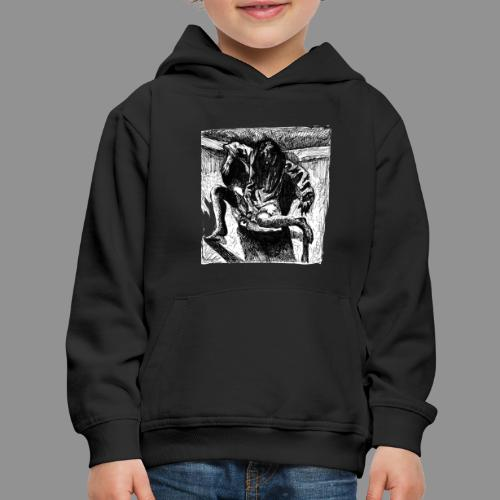 Crawl - Kids' Premium Hoodie