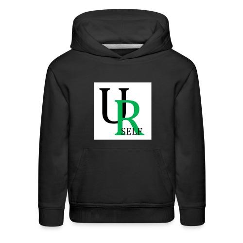 URself - Kids' Premium Hoodie