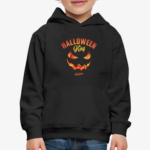 Halloween King - Kids' Premium Hoodie