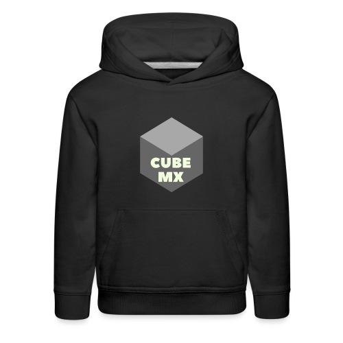 CubeMX - Kids' Premium Hoodie