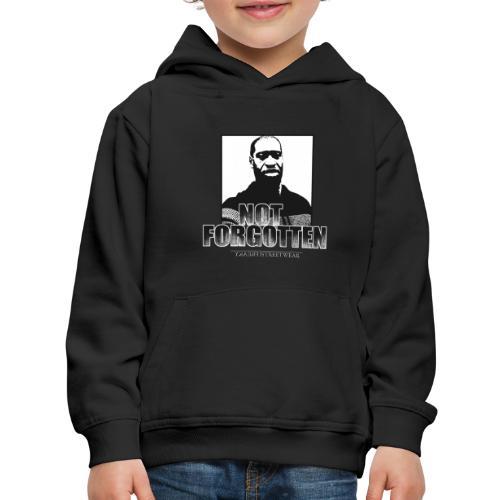 not forgotten - Kids' Premium Hoodie