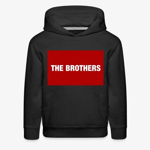 The Brothers - Kids' Premium Hoodie