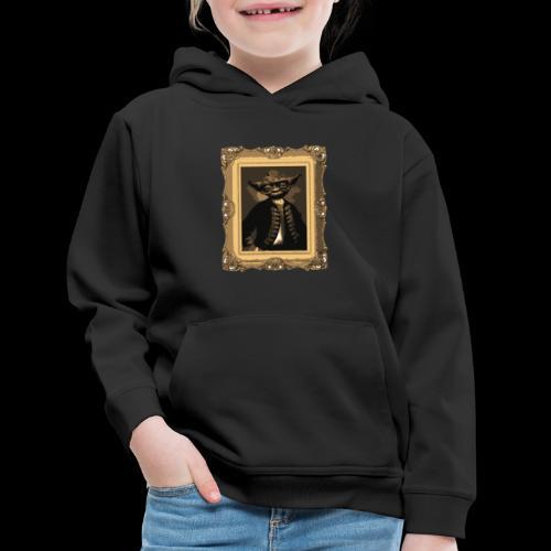 Classy I Am | Style Wars - Kids' Premium Hoodie