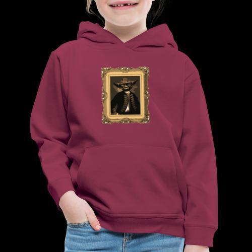 Classy I Am   Style Wars - Kids' Premium Hoodie