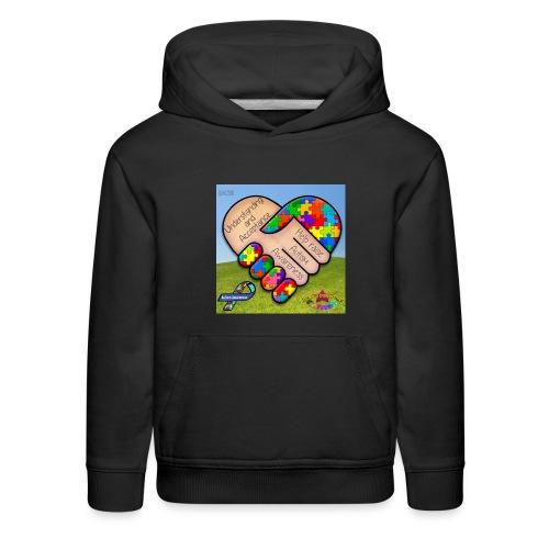 autpro1 - Kids' Premium Hoodie
