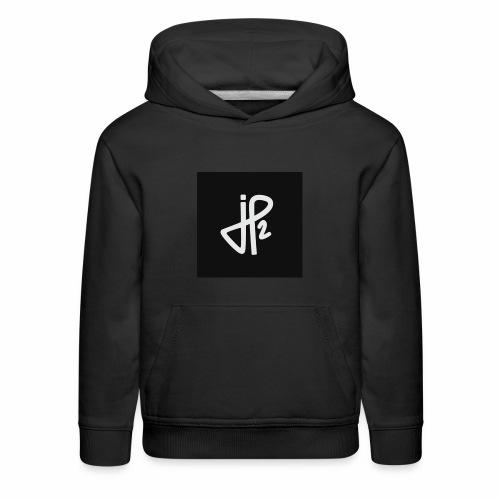 JP Kids Merch - Kids' Premium Hoodie