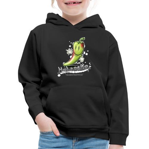 Holapeno - Kids' Premium Hoodie