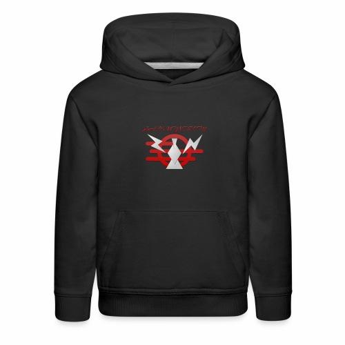 Thunderbird - Kids' Premium Hoodie