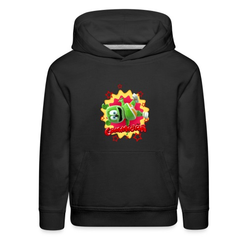 Gummibär Starburst - Kids' Premium Hoodie
