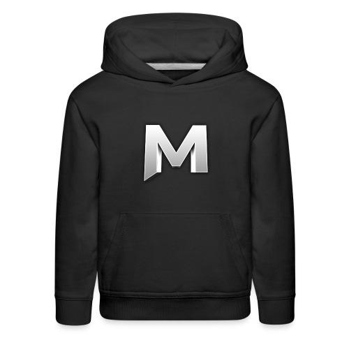 Miracle Logo - Kids' Premium Hoodie