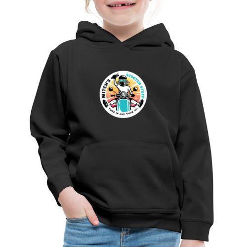 MSS Logo Front Only - Kids' Premium Hoodie