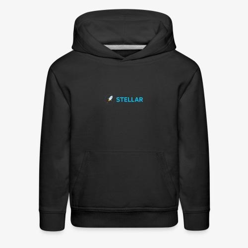 Stellar - Kids' Premium Hoodie