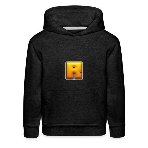 145619768265881 png - Kids' Premium Hoodie