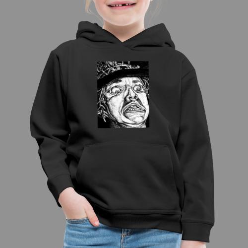 Disgusted - Kids' Premium Hoodie
