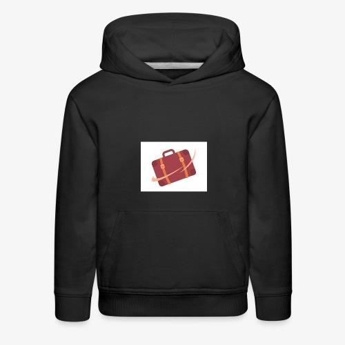 design - Kids' Premium Hoodie