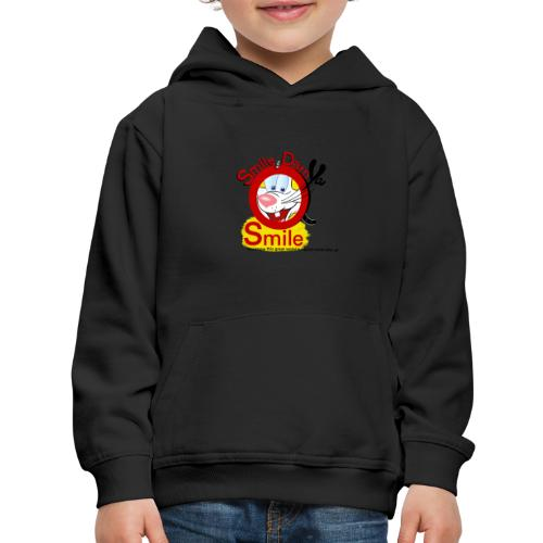Smile Darn Ya Smile - Kids' Premium Hoodie